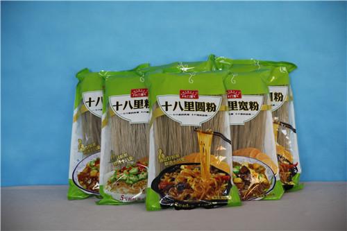 上海|十八里红薯粉条|红薯粉条品牌