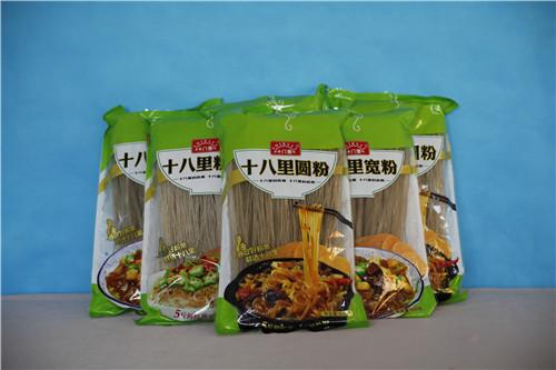 济南|十八里粉条|红薯粉条招商