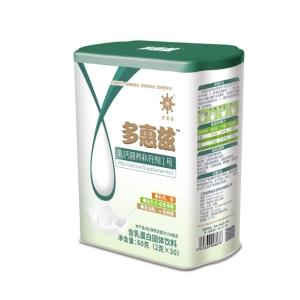 多惠兹乳钙营养补充剂1号