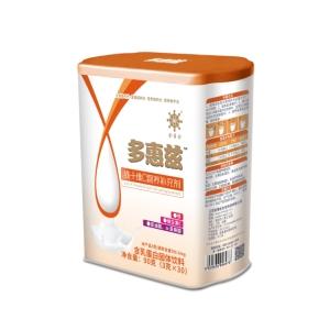多惠兹铁+维C营养补充剂