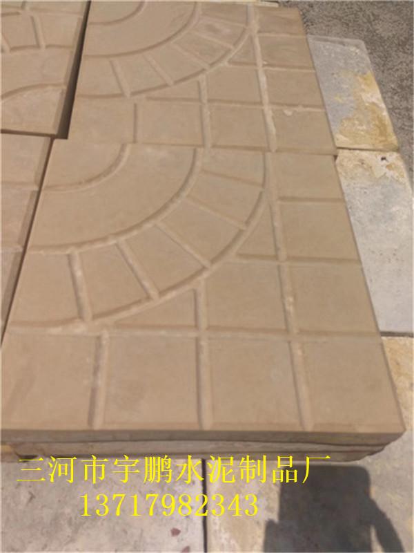 廊坊水泥砖