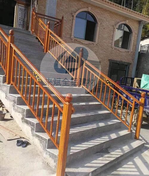 唐山全铝楼梯 铝合金楼梯