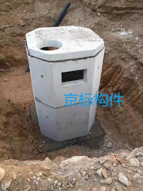 北京预制检查井|厂家
