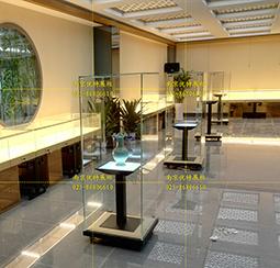 南京柜台博物馆展览制作