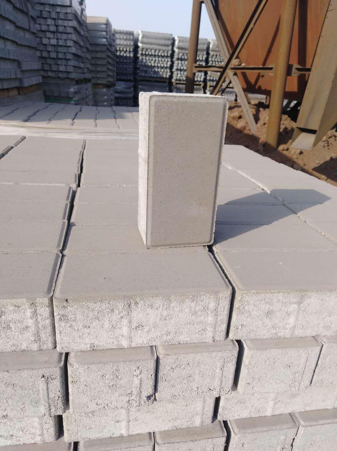 北京水泥标准砖
