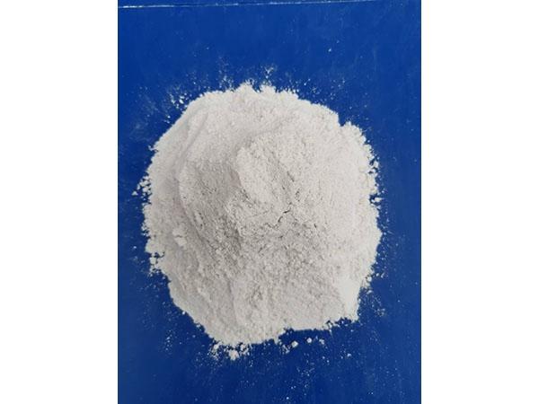 重体石棉粉