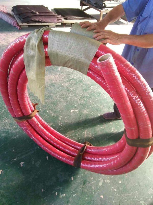 兴义 吸酸胶管 大口径耐磨泥浆胶管定做