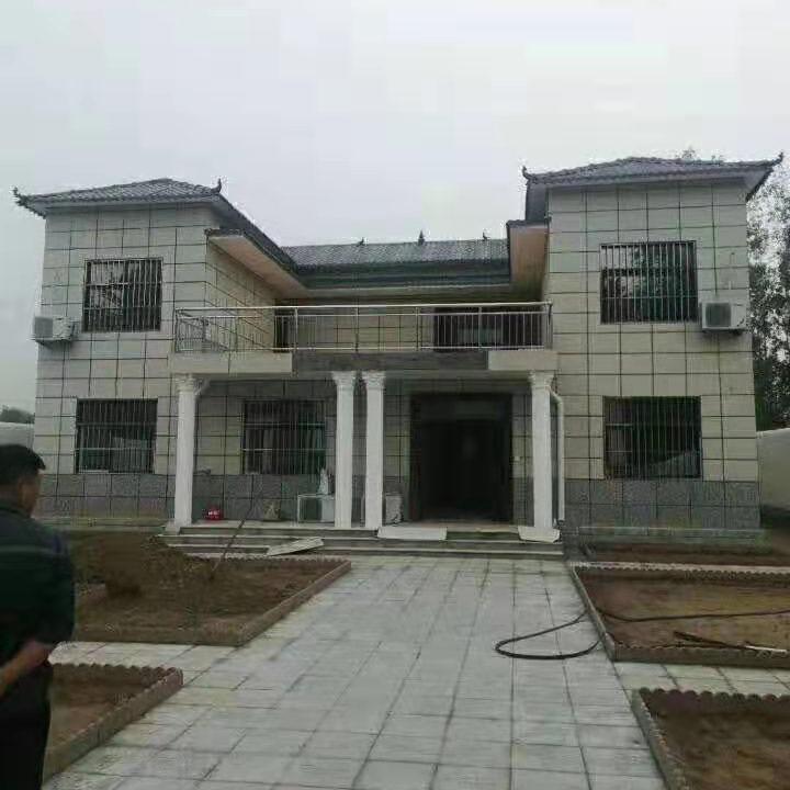 混凝土水泥房工程