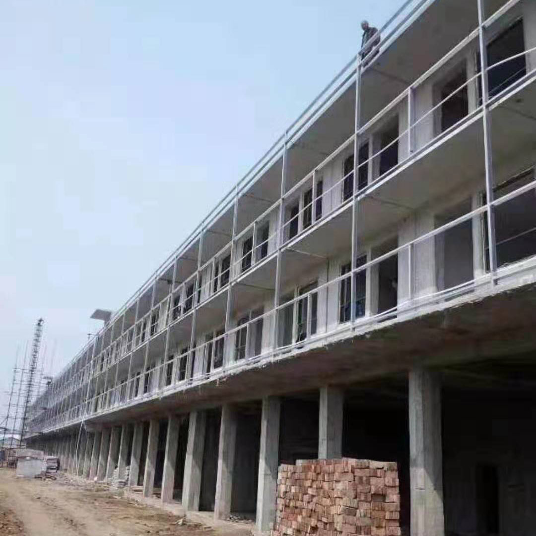 混凝土水泥房厂家