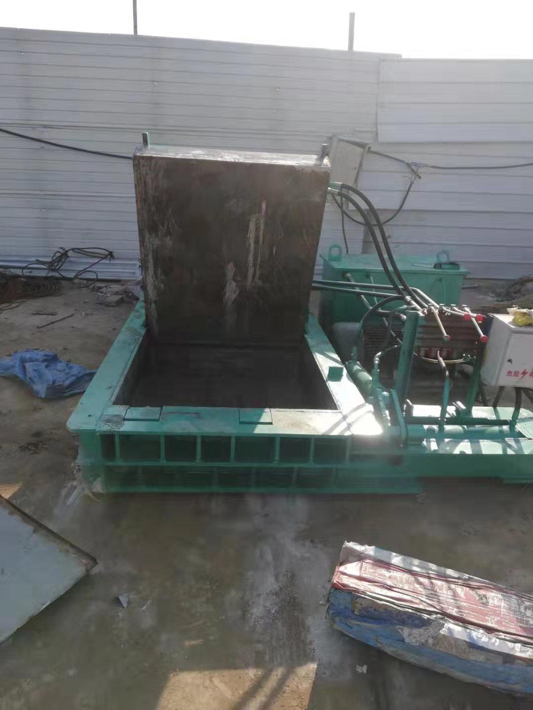 唐山废钢打包机