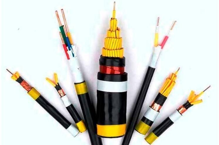 电线电缆-样品头