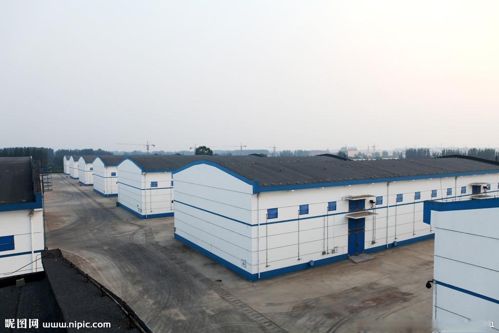 钢结构厂房|钢结构厂房厂家