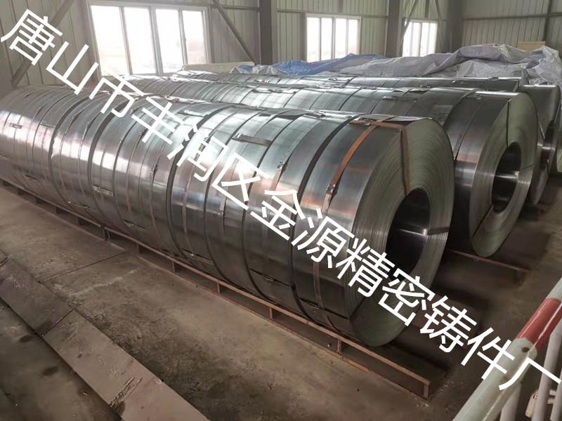 唐山冷轧带钢生产厂家
