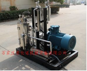 内蒙|沼气压缩机销售维修|沼气压缩机型号