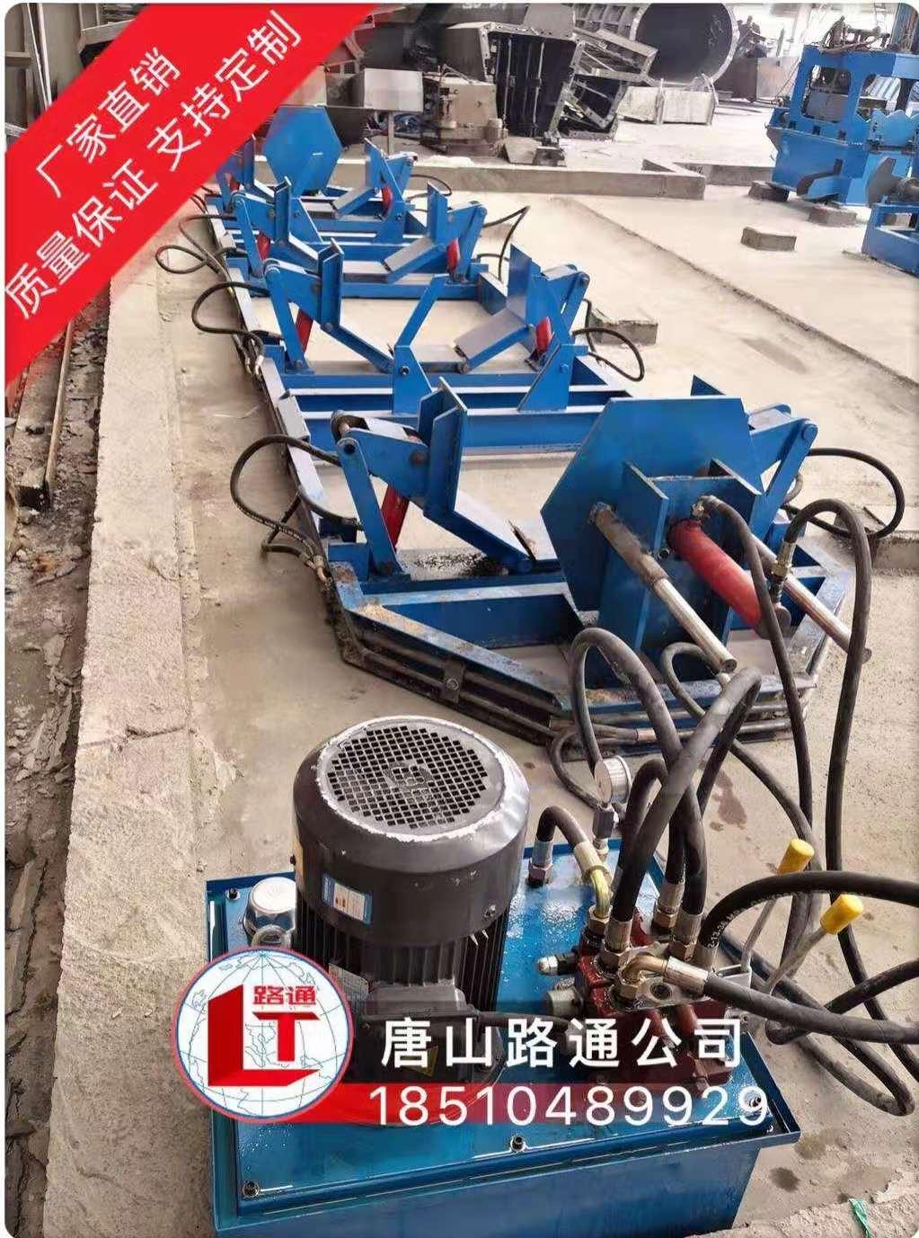 钢管自动打包机/钢管打包/唐山厂家/自动打包