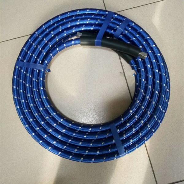 安徽|帘线编织空气胶管|编织软管