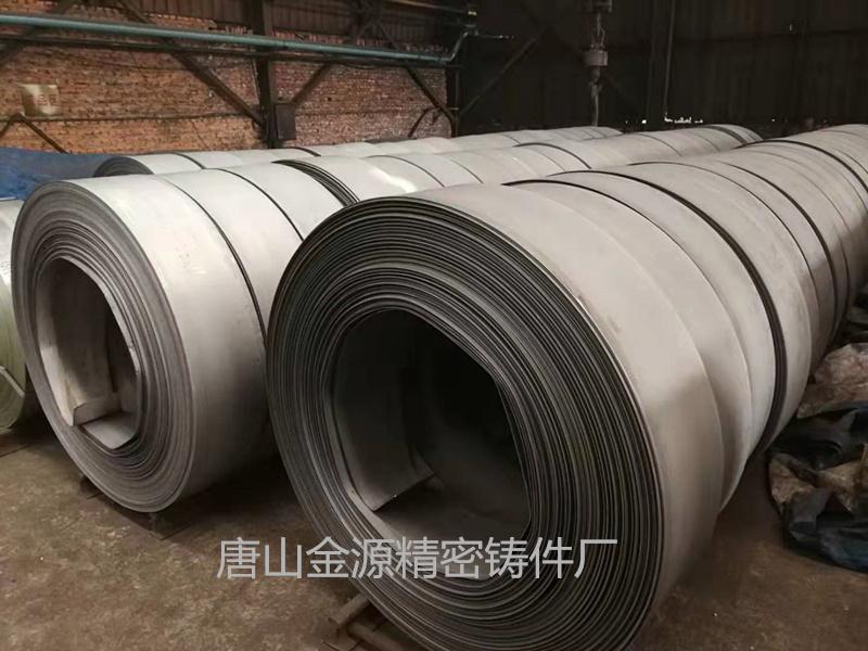 唐山酸洗带钢生产厂家