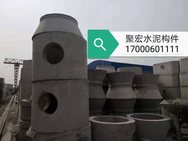 天津水泥构件厂家