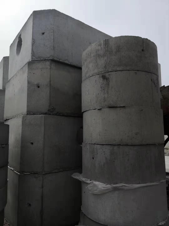 北京水泥化粪池生产厂