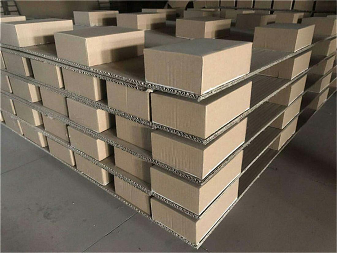 天津纸质托盘