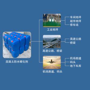 混凝土防水硬化剂