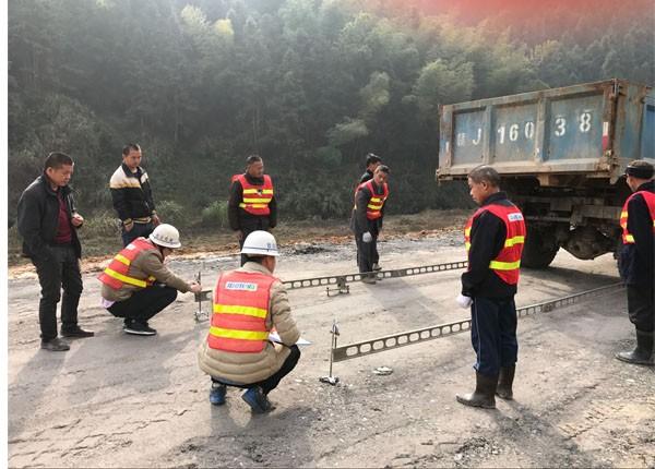 江西公路常规材料检测
