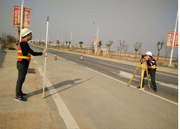 路面取芯检测-道路检