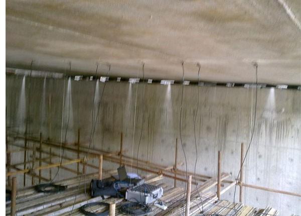 江西桥梁隧道工程检测