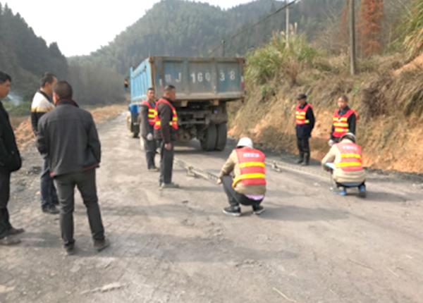 市政工程检测-萍乡市