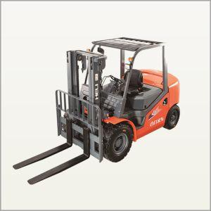 H3系列 4-5吨内燃平衡重式叉车