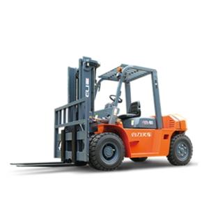 H2000系列 5-7吨柴油/汽油/液化气平衡重式叉车