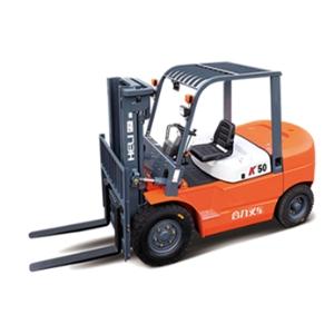 K2系列 4-5吨内燃平衡重式叉车