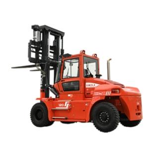 G系列 12-13.5t(中配)内燃平衡重式叉车