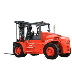 G系列 12-13.5t(经济型配置)内燃平衡重式叉车