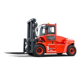G系列 12-16吨(高配)内燃平衡重叉车