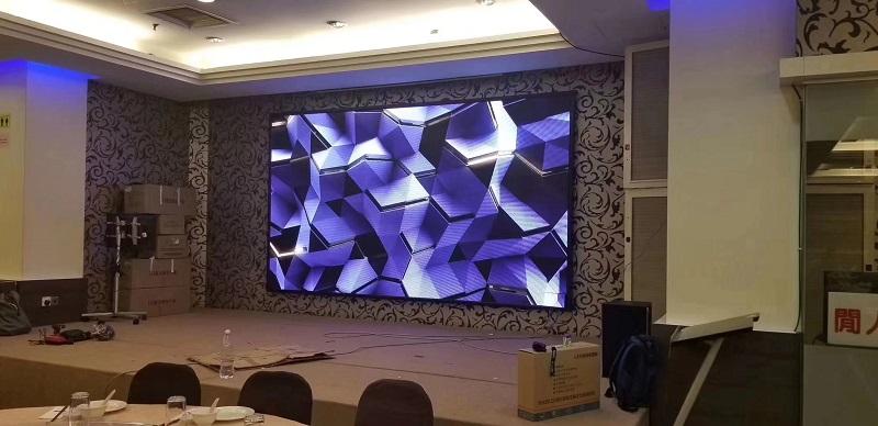 强兴科技 云南led显示屏品牌 昆明led显示屏哪家好