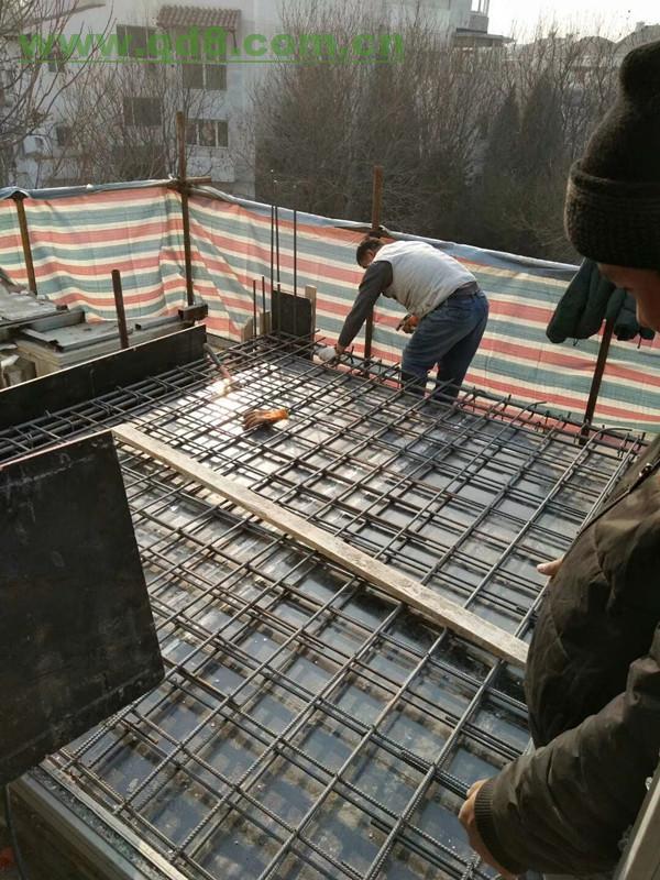 石家庄钢结构制作公司