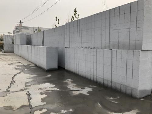 混凝土加气块生产厂家