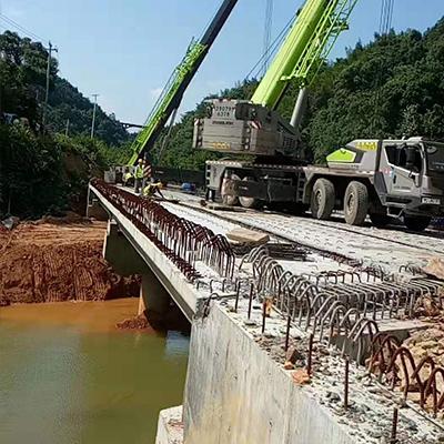吉安市交通工程建设集团S311张佳坊至源洴段