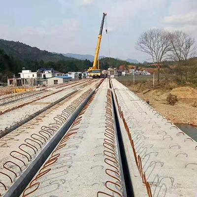 九江修水黄锻大桥新建工程