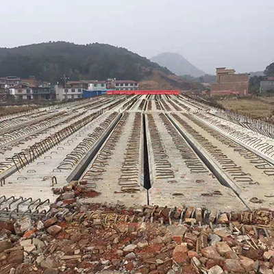 南昌至上栗高速公路桐木挂线16米箱梁