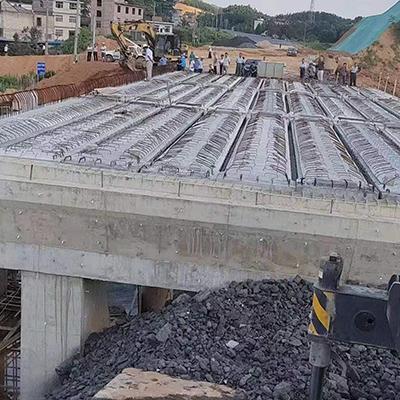 萍乡市绕城公路二期新建10米预应力板梁