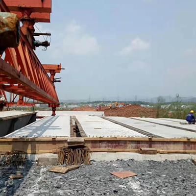 中国中冶萍乡信息产业园EPC项目30米箱