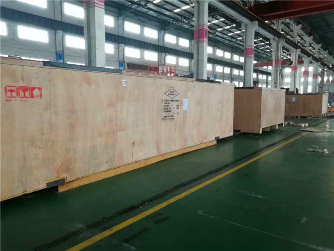 海淀环保科技园木箱包