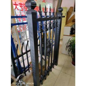 铝艺护栏_长沙铝艺栅栏
