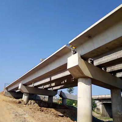 中铁二十四局G320国道宣风大桥