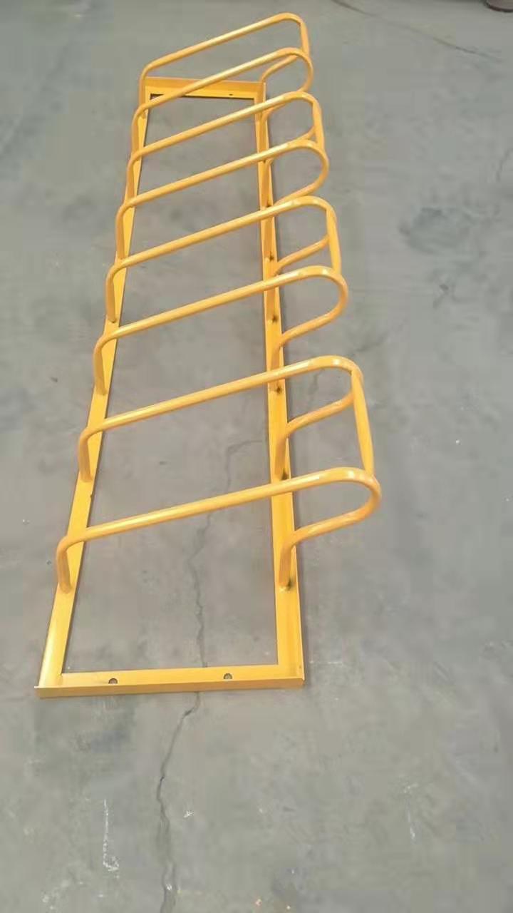 北京自行车架设计制作
