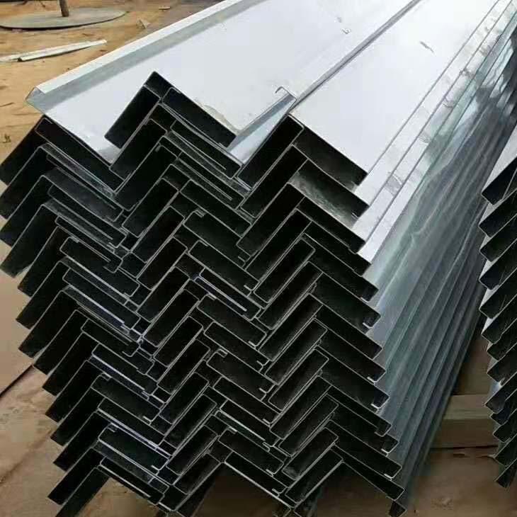 开封角柱,集装箱角柱,集装箱角柱