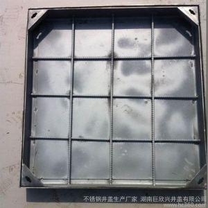 郑州不锈钢井盖