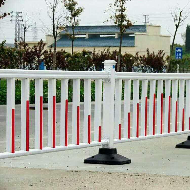 湖南市政护栏